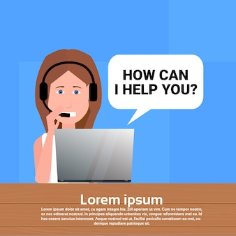 Call center headset agent