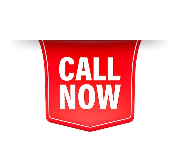 Call now red label