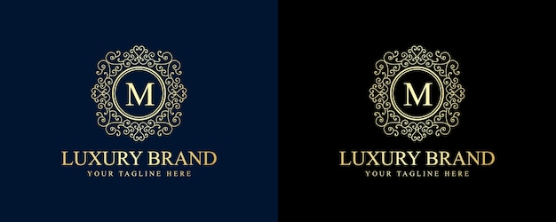 Calligraphic feminine floral beauty logo hand drawn heraldic monogram antique vintage style luxury design suitable for hotel restaurant cafe coffee shop spa beauty salon luxury boutique cosmetic