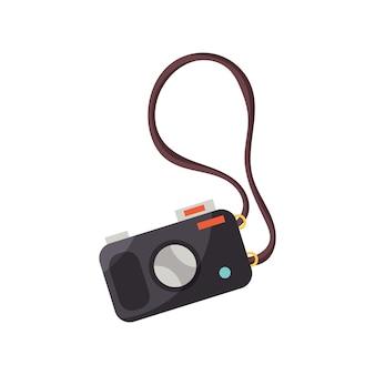 Camera belt photo travel