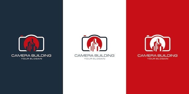 カメラの構築