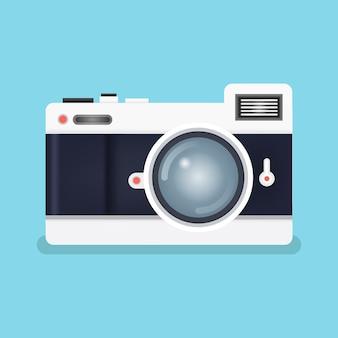 Camera icon for info graphics.