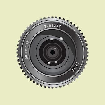 Camera photo lenses