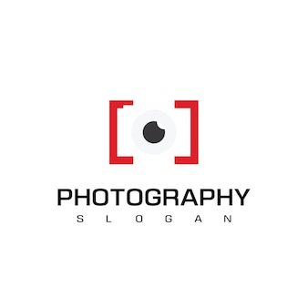 Camera for photography logo