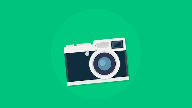 Camera Vintage Vector Free : Photo cam vectors photos and psd files free download