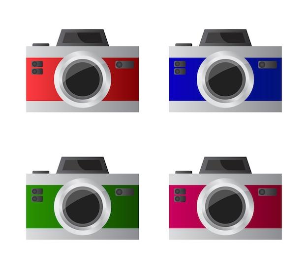 カメラセット