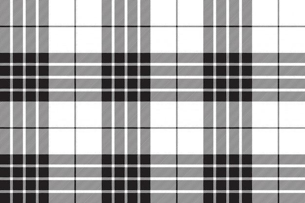 Cameron clan tartan diagonal fabric texture seamless pattern