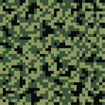 Camouflage background design