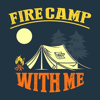 Camp sayings and quotes