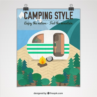 Camping manifesto