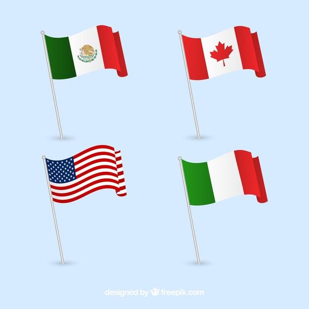 canadian flag vectors photos and psd files free download rh freepik com canada flag vector download canada flag vector free download