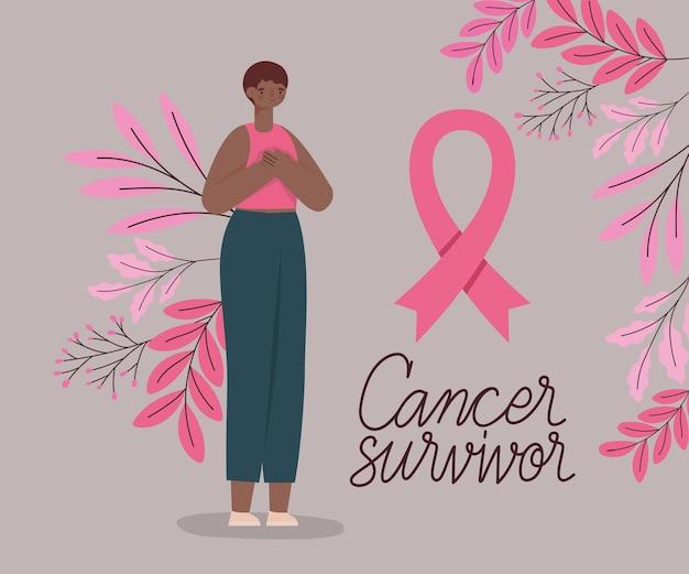 Дизайн выживших после рака груди