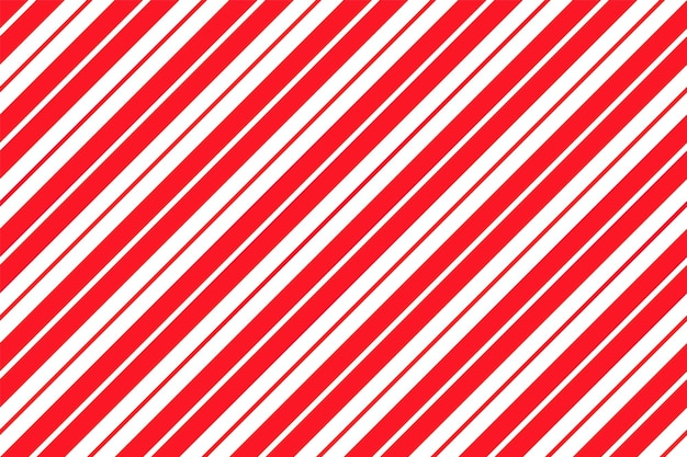 Конфета бесшовные модели. рождественская полоса текстуры. векторная иллюстрация.