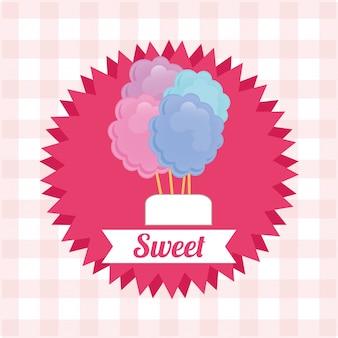 Candy design