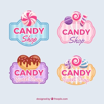 Candy Vectors, Photos and PSD files | Free Download
