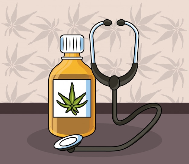 Cannabis natural medicine