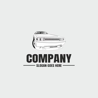 Car automotive industry logo