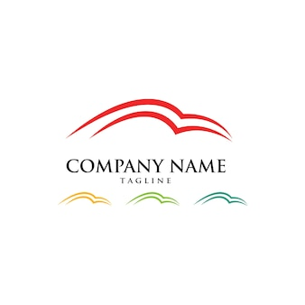 Car automotive logo