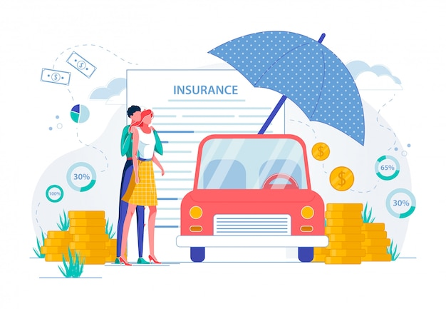 Страхование автомобилей и защита движимого имущества.