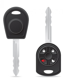 자동차 열쇠