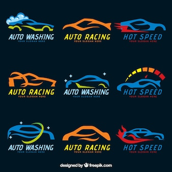 Car logo collection