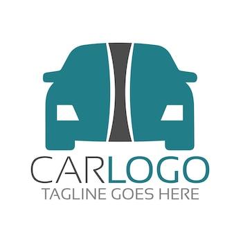 Логотип автомобиля