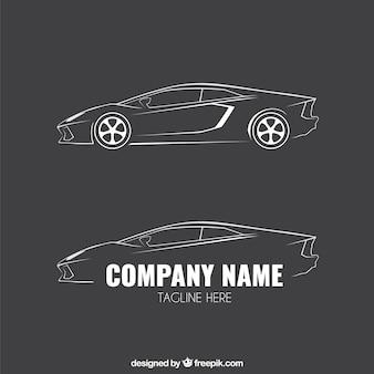 Car Sketch Vectors Photos And Psd Files Free Download