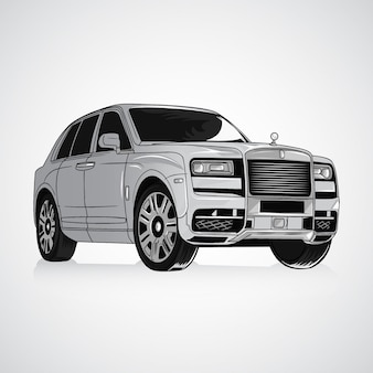 Car royal