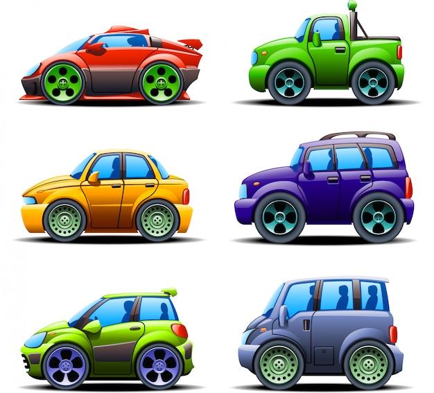 Автомобильный комплект