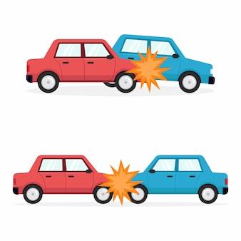 Car transport accidents