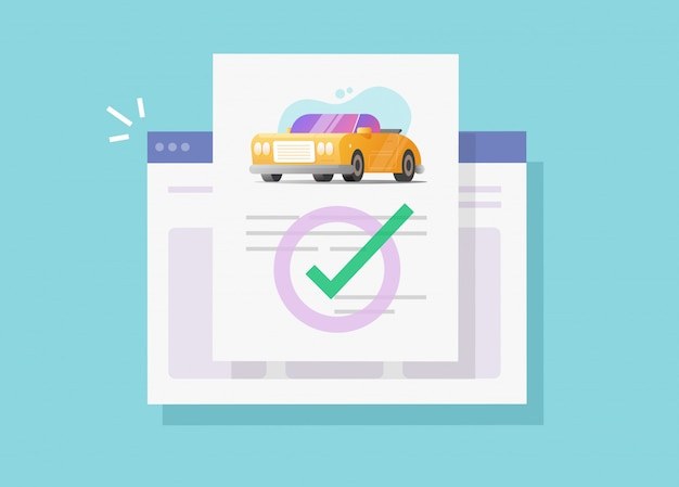 Review your car insurance