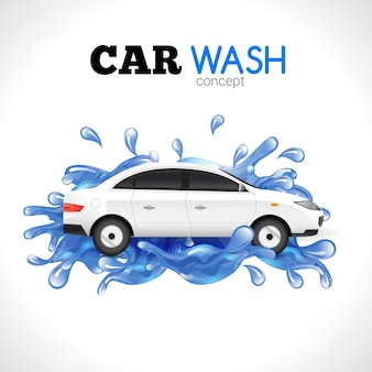 Ewash Car Wash