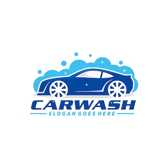 Car Wash Cartoon Vector Vector Free Download