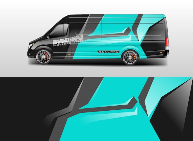 Car wrap designs .