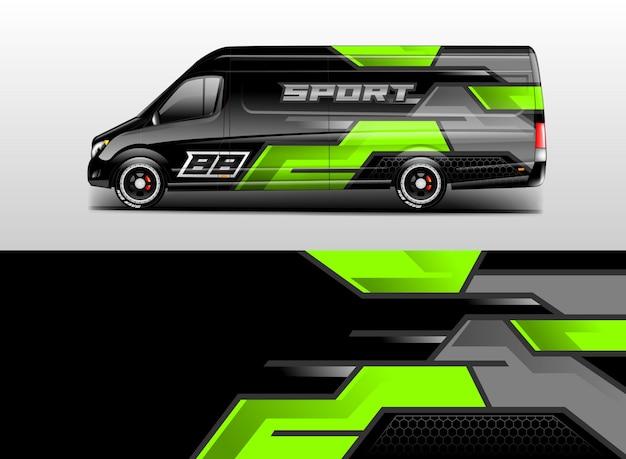 Car wrap designs .