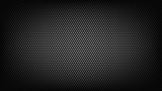 Carbon fiber wide screen background