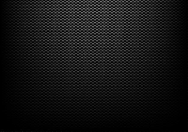 Carbon fibre texture background