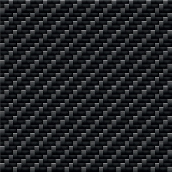 Carbon kevlar black pattern
