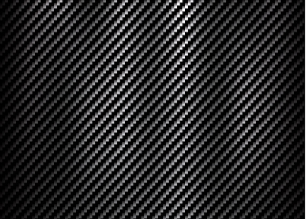 Carbon kevlar fiber pattern texture background
