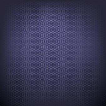 炭素または繊維の背景。
