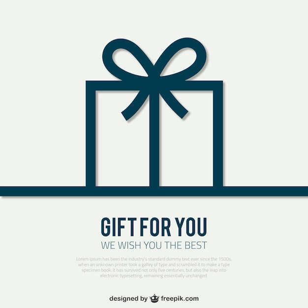 gift box vectors photos and psd files free download rh freepik com gift box factory in europe gift box vector free download