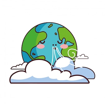 Забота о земле - наш дом