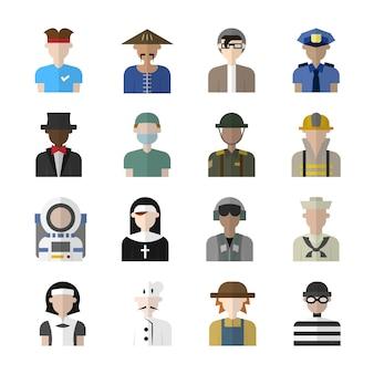 Career avatar