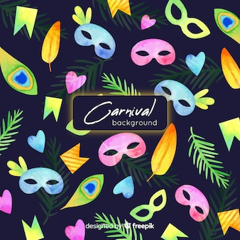 Carnival background