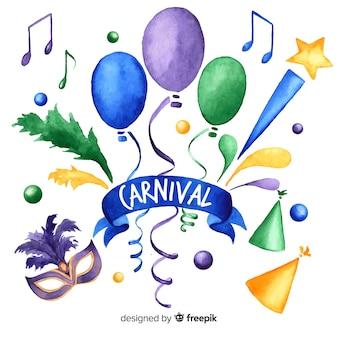 Carnival background
