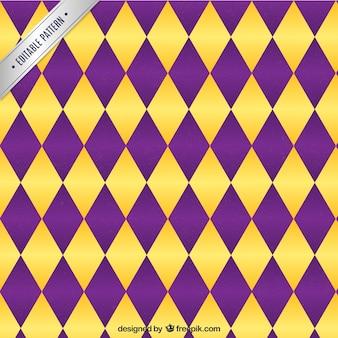 Carnival pattern