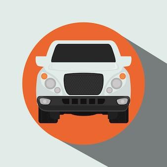 Cars concept design