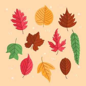 Сборник мультфильмов осенние листья