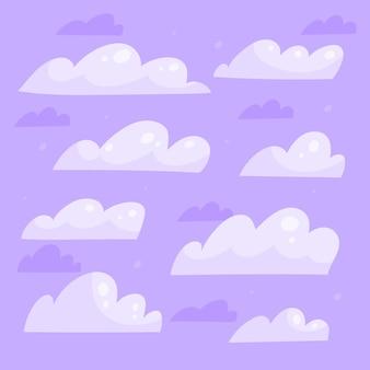 Сборник мультфильмов облака