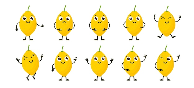 Мультфильм смешные фрукты.